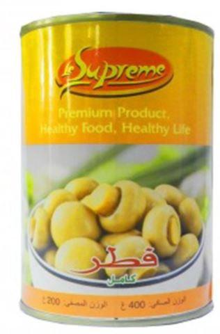 Le Supreme Mushroom Whole 400g