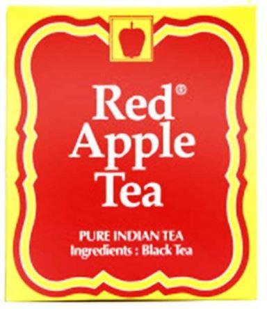 Red Apple Tea Powder Pack 225g