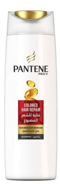Pantene Pro-V Colored Hair Repair Shampoo 400ml