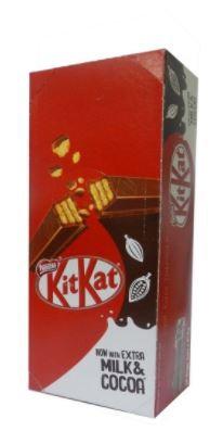 KitKat 4-Finger Chocolate 41.5g