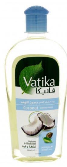 Dabur Vatika Hair Oil Coconut 200 ml