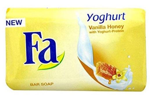 Fa Soap Vanilla Honey With Yoghurt 175g