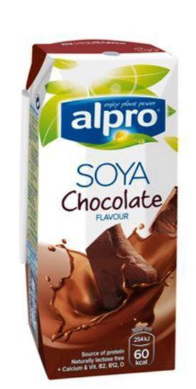 Alpro Soya Chocolate Drink 250ml