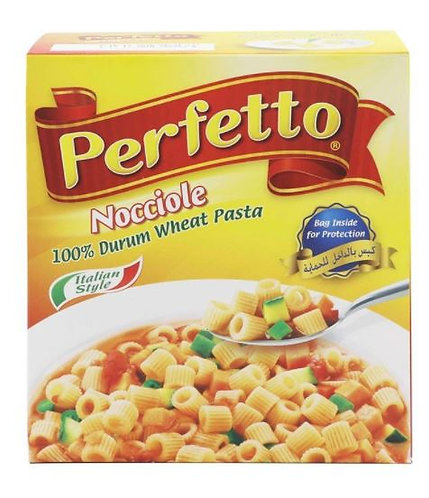 Perfetto Nocciole Pasta Pack 500g