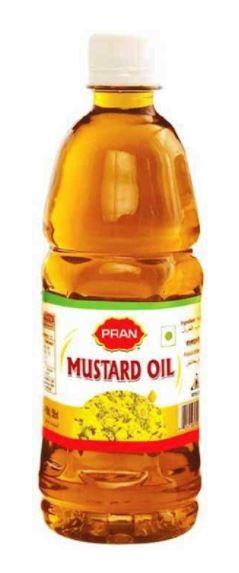Pran Natural Mustard Oil 200ml