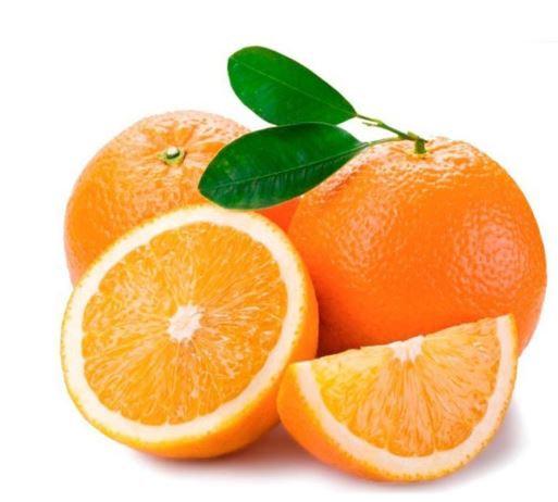 Orange Navel (KG)