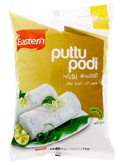 Eastern Puttu Podi Packet 1kg