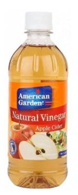American Garden Apple Cidar Vinegar 16oz