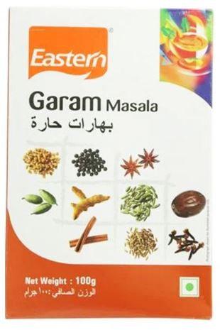 Eastern Garam Masala Powder 100g