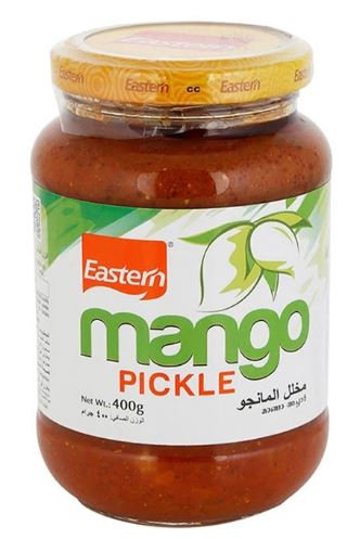Eastern Mango Pickle 400 gram