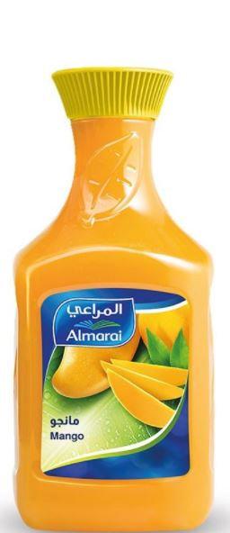 Almarai Mango Flavoured Juice 1.5L