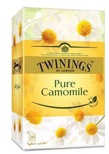Twinings Infuso Pure Camomile 20 Tea Bags