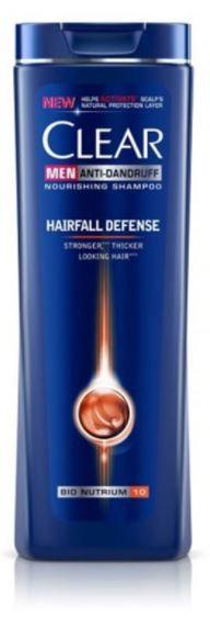 Clear Men Anti Dandruff Hairfall Defence 200ml