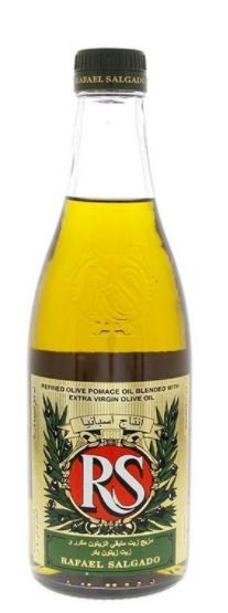 RS Extra Virgin Olive Oil 500ml