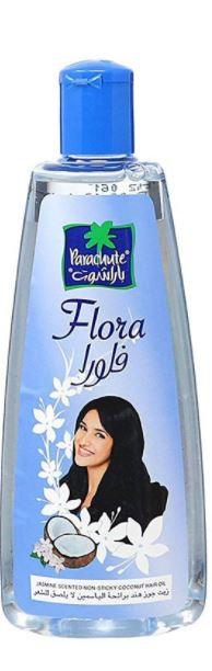 Parachute Flora Jasmine Coconut Hair Oil 300ml
