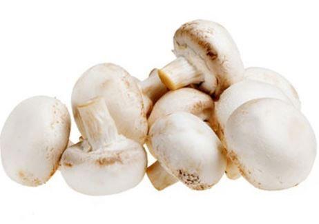 Mushroom White (Box)