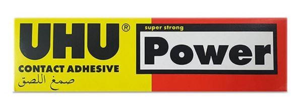 UHU Power Contact Adhesive Tube 50ml