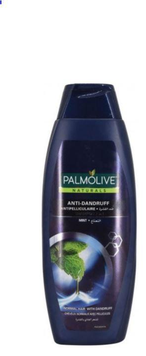 Palmolive Shampoo Anti Dandruff Mint 400ml