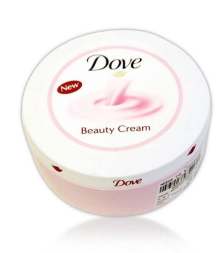 Dove New Beauty Cream 250 ml