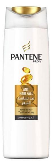 Pantene Pro-V Anti-Hair Fall Shampoo 400ml
