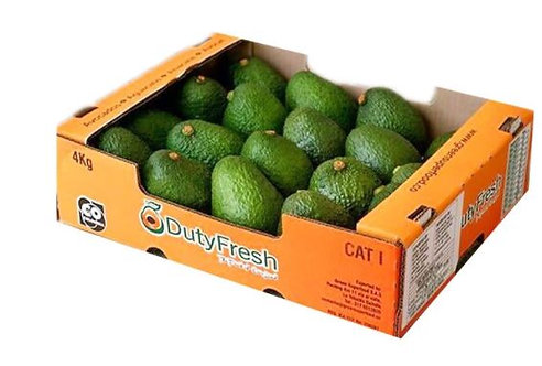 Avocado Box 3kg