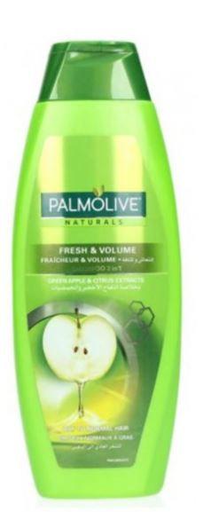 Palmolive Shampoo Fresh & Volume 380ml