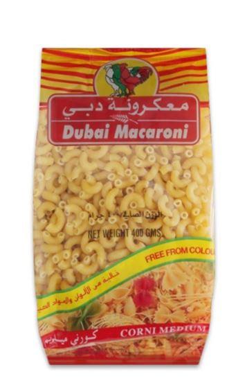 Dubai Macaroni Corni Medium 400g