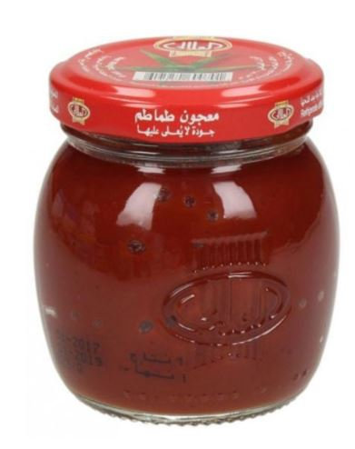Al Alali Natural Tomato Paste 130g