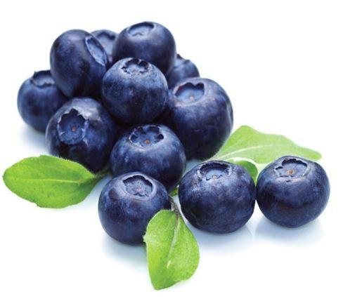 Blue Berries (Box)