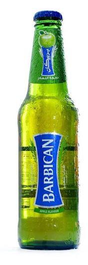 Barbican Apple Malt Beverage 330ml