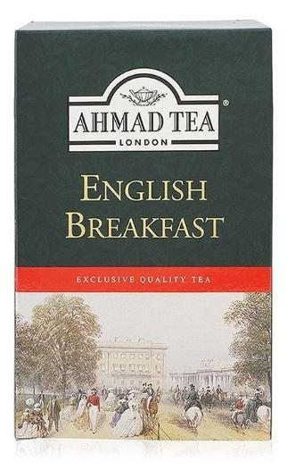 Ahmad Tea London English Breakfast Tea 500g