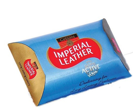 Imperial Leather Active Soap 175g