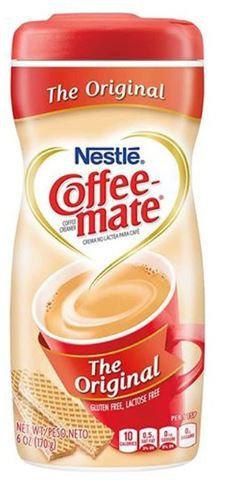 Nestle Coffee Mate Coffee 170g