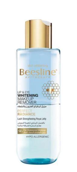 Beesline Lip And Eye Makeup Remover 150ml