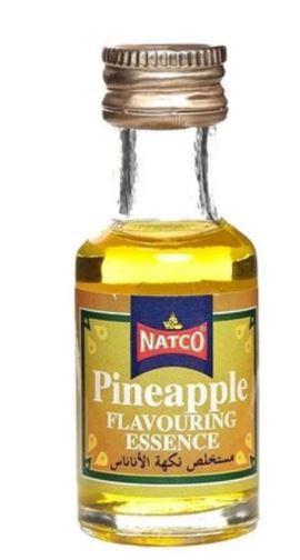 Natco Pineapple Flavouring Essence 28ml