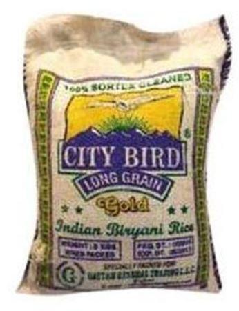 City Bird Gold Biriyani Rice 5kg