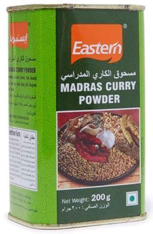 Eastern Madras Curry Powder 200g