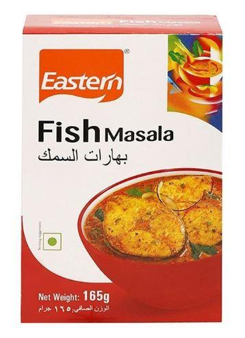 Eastern Fish Masala Mix 165 gram