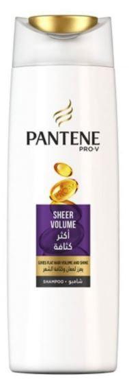 Pantene Pro-V Sheer Volume Shampoo 400ml