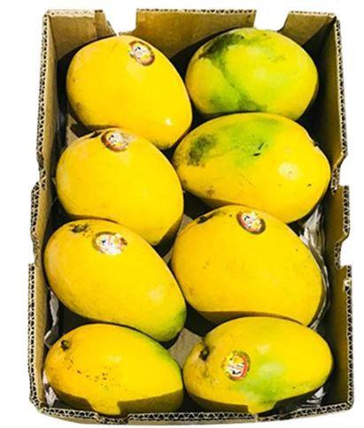Sunehra Mango Box