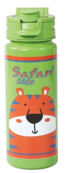 Delcasa Safari Kids Water Bottle 550ml