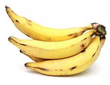 Banana (Kg)