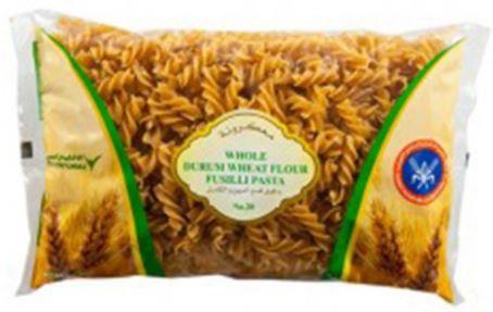 KFMB Durum Wheat Flour Fusilli Pasta No.22 400g