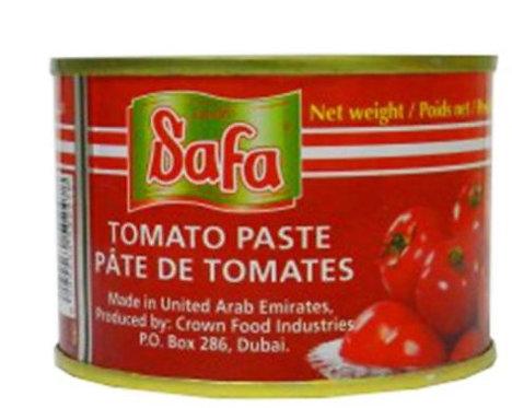 Safa Original Tomato Paste 800g