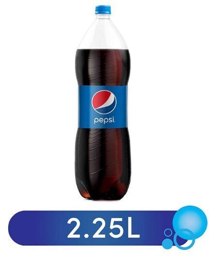 Pepsi Carbonated Soft Drink 2.25 L