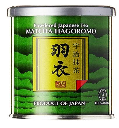 Maccha Green Tea Powder 40g