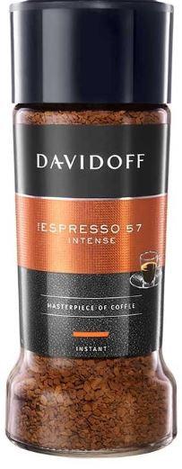Davidoff Cafe Espresso 57 Instant Coffee 100g