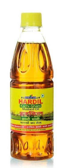Idhayam Hardil Mustard Oil 500ml