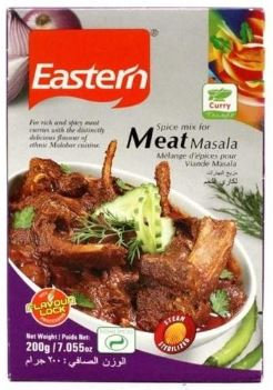 Eastern Spice Mix For Meat Masala 165g