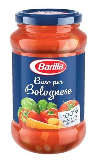 Barilla Bolognese Pasta Sauce 400g